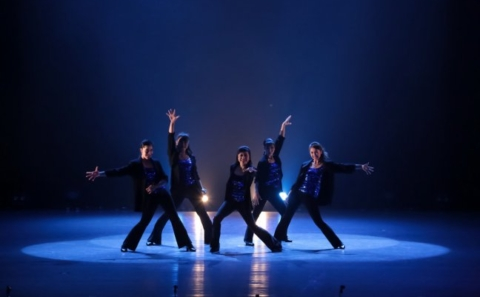 SHINING VOYAGE 20周年記念公演