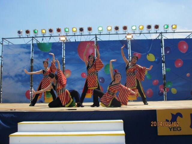 たたら祭2014