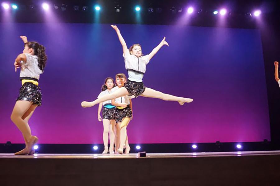 川口市文化祭モダンバレエ・ダンスコンサートに出演!