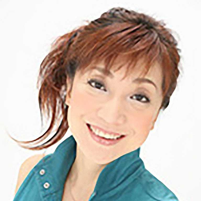 代表講師 本田優美